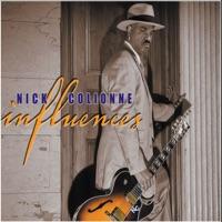 Influences - Nick Colionne