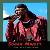 Sugar Minott - Jah Jah Children