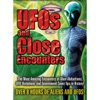 UFOs and Close Encounters: Over 8 Hours of Aliens and UFOs AudioBook Download