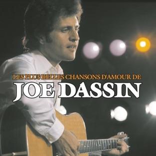 Les plus belles chansons d'amour de Joe Dassin – Joe Dassin
