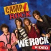 Jonas Brothers - Camp Rock: Jonas Brothers Radio Disney Interview