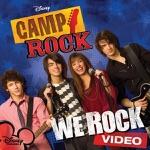 Radio Disney Exclusive - Camp Rock: We Rock - Single