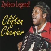 Clifton Chenier - Hot Tamale Baby
