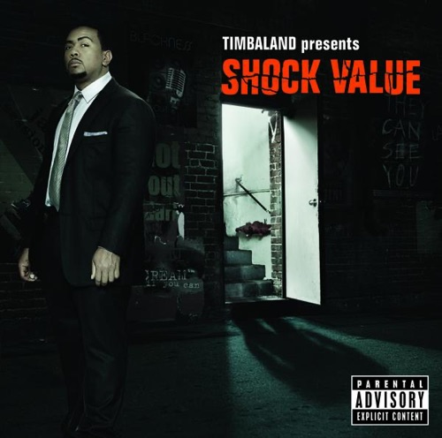Timbaland - Bounce (feat. Missy Elliot, Justin Timberlake & Dr. Dre)