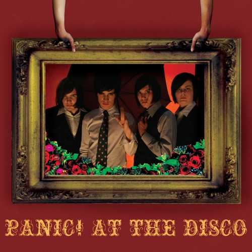 Panic! At the Disco - Live Session (iTunes Exclusive) - Single
