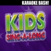 Karaoke Bash: Kids Sing-A-Long ジャケット写真