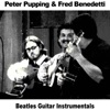Fred Benedetti & Peter Pupping - In My Life