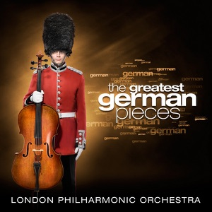 "London Philharmonic Orchestra & David Parry - Serenade No. 13 in G Major, K. 525, ""Eine Kleine Nachtmusik"": Allegro"