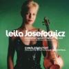 Prokofiev Violin Concertos Nos 1 2 Tchaikovsky Sérénade mélancolique