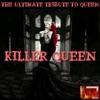 A Tribute to Queen - Killer Queen ジャケット写真