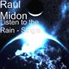Listen to the Rain - Single ジャケット写真