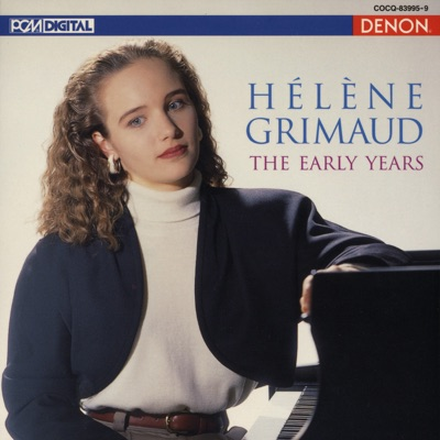 Helene Grimaud the Early Years - Royal Philharmonic Orchestra