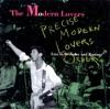 Precise Modern Lovers Order (Live) ジャケット写真