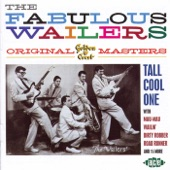 The Wailers - Dirty Robber (45 Version)