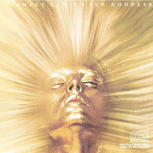 Sun Goddess (feat. Special Guest Soloist Ramsey Lewis) - Earth, Wind & Fire song image