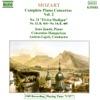 Mozart: Piano Concertos Nos. 21 'Elvira Madigan', 12 And 14