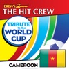Tribute to the World Cup Cameroon