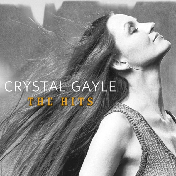 Crystal Gayle - Half The Way