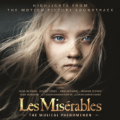 Les Misérables (Highlights From The Motion Picture Soundtrack)-Various Artists