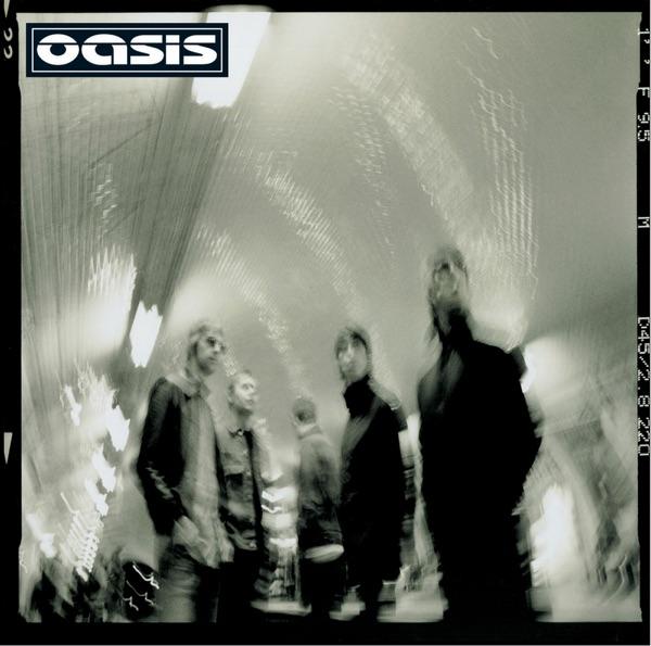 Oasis mit Little By Little