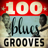 100 Blues Grooves