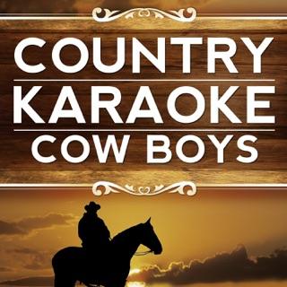 Country Karaoke Cow Boys on Apple Music