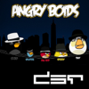 Maguta - Angry Birds (Original Mix) artwork