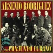 Arsenio Rodríguez Y Su Conjunto Cubano - Papa Upa (Son Montuno)