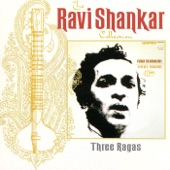 Ravi Shankar - Raga Simhendra Madhyamam