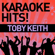 I Wanna Talk About Me (Karaoke With Background Vocals) [In the Style of Toby Keith] - ProSound Karaoke Band