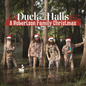 Duck The Halls: A Robertson Family Christmas-The Robertsons
