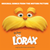 Various Artists - Dr. Seuss' The Lorax (Original Songs from the Motion Picture)  artwork