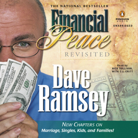 Financial Peace Revisited (Unabridged) audiobook