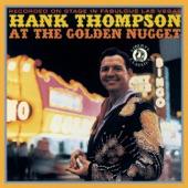 Hank Thompson - Honky Tonk Girl