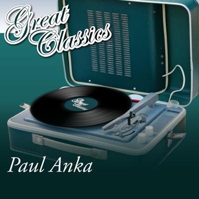 Great Classics - EP - Paul Anka