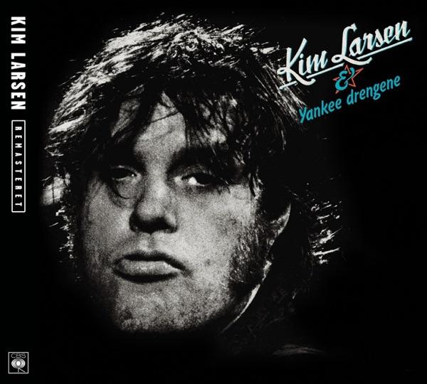 KIM LARSEN - This is my life