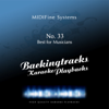 Best for Musicians No. 033 (Karaoke Version) - MIDIFine Systems