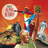 I Wish You Were Here Alpha Blondy - Alpha Blondy
