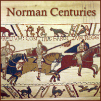 Podcast cover art for Norman Centuries | A Norman History Podcast by Lars Brownworth
