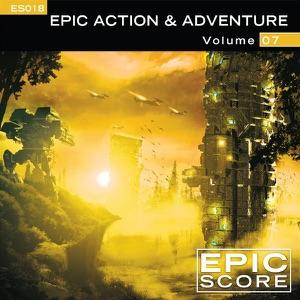 Epic Score - Kill Or Be Killed