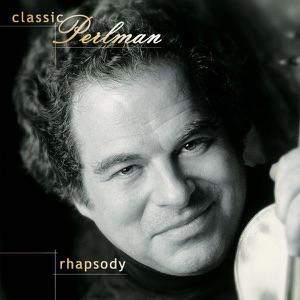 Classic Perlman: Rhapsody Mp3 Download
