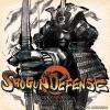 SHOGUN DEFENSE オリジナルサウンドトラック ジャケット写真