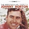 Icon The Spectacular Johnny Horton