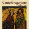 Canto Gregoriano Marial - Coro de la Abadía Benedictina de Santo Domingo de Silos