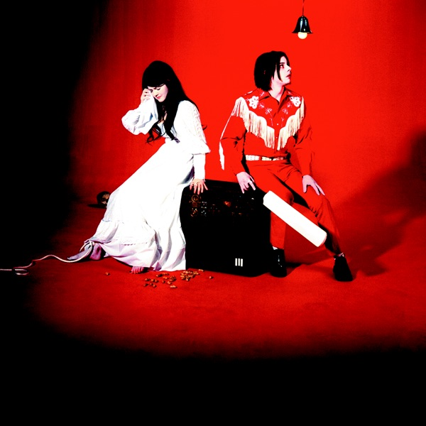 The White Stripes -  song lyrics