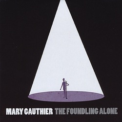 View album The Foundling Alone