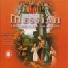 Handel: Messiah, Matthew White, Brett Polegato, Benjamin Butterfield, Nathalie Paulin, Tafelmusik Chamber Choir, Ivars Taurins & Tafelmusik Baroque Orchestra
