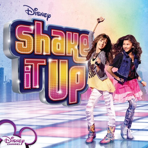 Selena Gomez - Shake It Up - Single