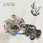Kold, Træt & Bange - EP