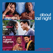 About Last Night (Music from the Motion Picture) - Various Artists